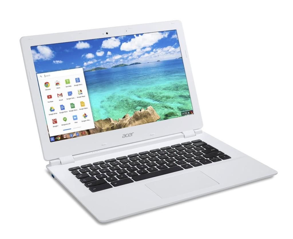 Acer Chromebook 13 CB5-311-T7NN Tegra K1 Review