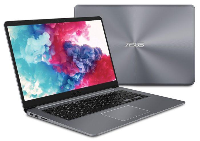 ASUS VivoBook F510UA-AH51 Review